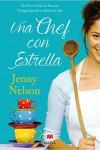 Novela con una cocinera como protagonista