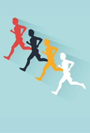 Novelas sobre running