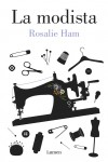 La modista, una novela sobre el mundo de la moda