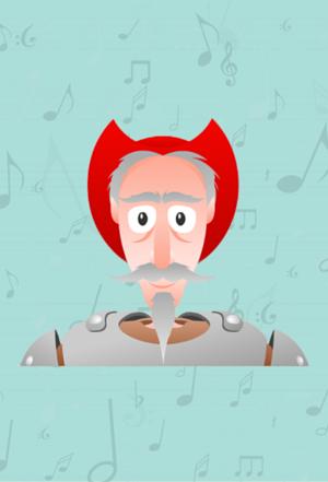 Las canciones de Don Quijote