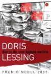 Portada del libro de Doris Lessing