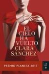Crítica del libro de Clara Sánchez ganador del Premio Planeta