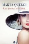 Portada de la novela de moda de Marta Querol