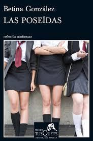 Una novela sobre historias en las aulas