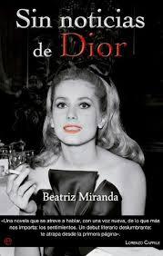 reseña del libro de Beatriz Miranda