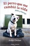 Una novela con perro como protagonista