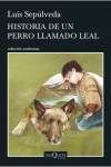 Novela con un perro protagonista
