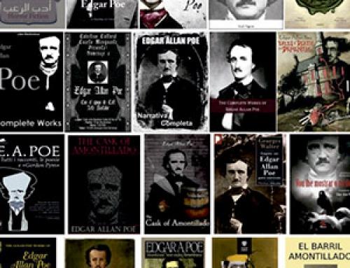Portadas Poe