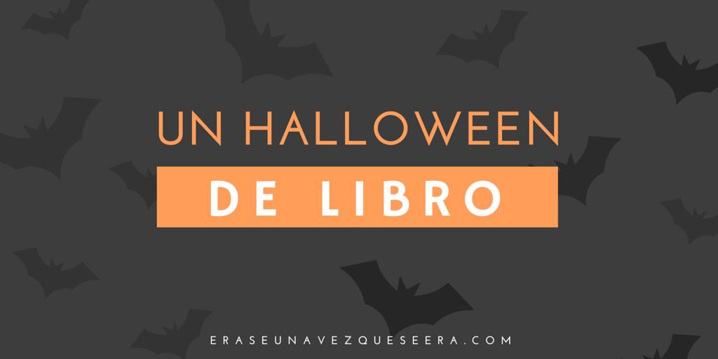 Un halloween de libro