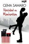 Una novela de Navidad que se desarrolla en Manhattan