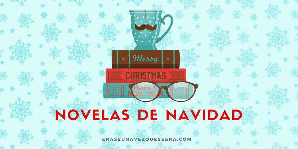 Novelas sobre la Navidad