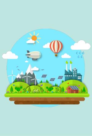 novelas sobre ecologia y medio ambiente