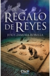 Regalo de Reyes, una novela sobre la navidd
