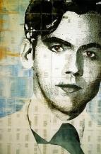 Un retrato de Lorca