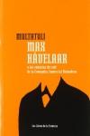El libro de Multatuli