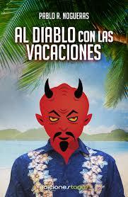 Reseña del libro de Pablo R. Nogueras