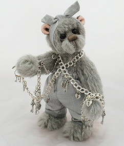 christmas carol teddy bear2