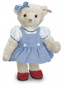 dorothy teddy bear3