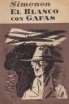 Portada del libro de Georges Simenon