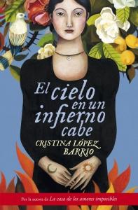 Reseña del libro de Cristina López Barrio