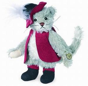 el gato con botas teddy bear2