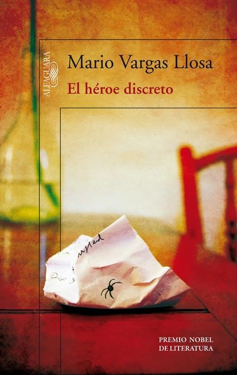 Opinión del libro de Mario Vargas Llosa
