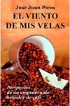Portada de la novela sobre café de José Juan Picos