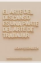 frase john steinbeck