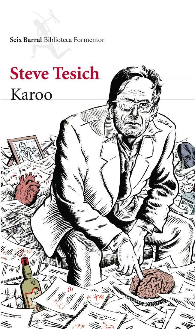 Reseña del libro de Steve Tesich