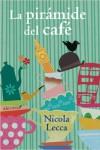 Novela sobre el mundo del café