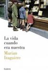 Reseña del libro de Marian Izaguirre