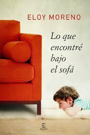 Crítica del libro de Eloy Moreno