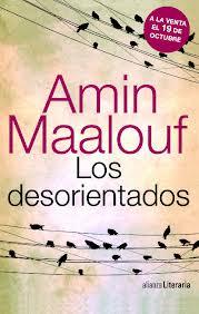 Reseña del libro de Amin Maalouf