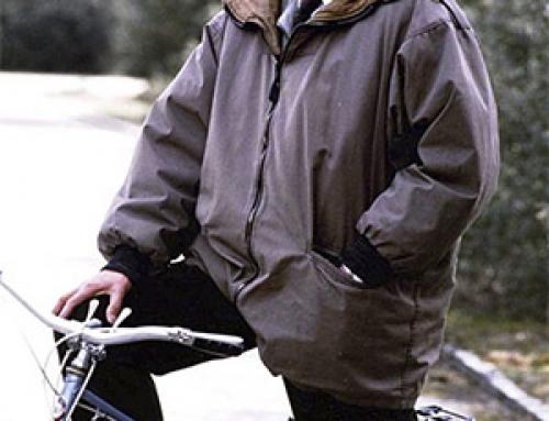 Novelas en bicicleta