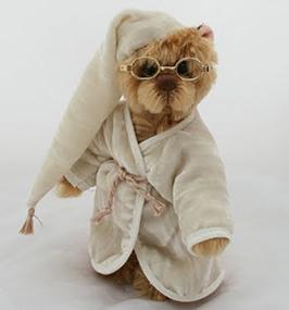 scrooge teddy bear3