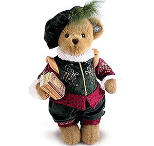 shakespeare teddy bear2