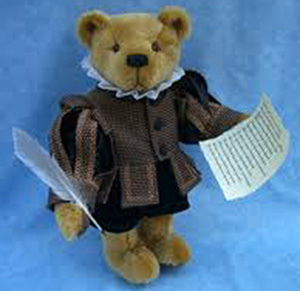 shakespeare teddy bear4