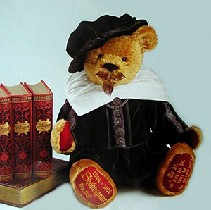 shakespeare teddy bear7