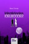 Portada de Identidades, el libro de Elena Tomás