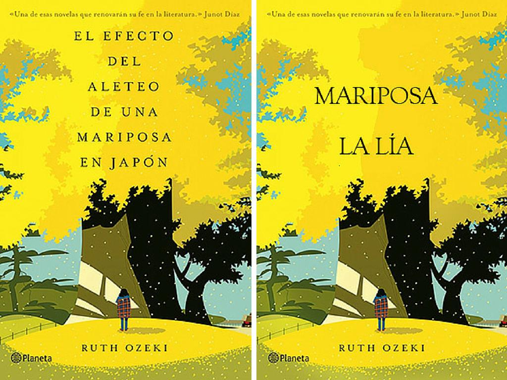 Títulos de libros reconvertidos para Twitter