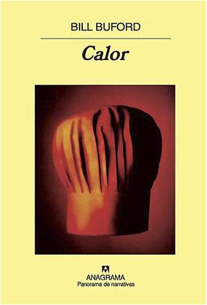 Calor, la portada que es media naranja de Frío