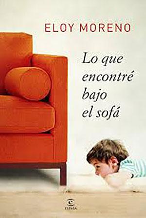 Lo que encontré bajo el sofá, la media naranja de Llévame contigo