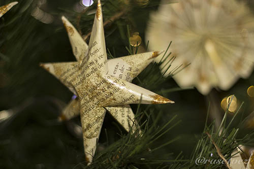 mas estrellas navideñas