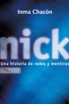 Portada de Nick, la novela de Inma Chacón