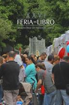 Feria del Libro Santa Cruz