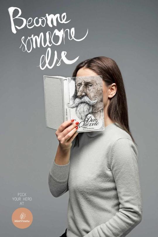 Campaña de fomento de la literatura clásica