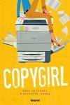 Novela sobre el mundo de la publicidad