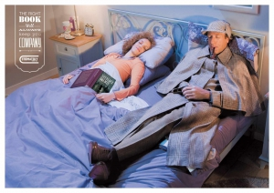 Campaña de fomento de la lectura con Sherlock Holmes