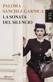 Portada de la novela de Paloma Sánchez Garnica