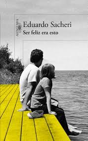Portada de la novela de Eduardo Sacheri